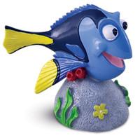 Фотография товара Грот для аквариума Triol Dory, размер 8.7х4.9х8см.