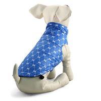 Фотография товара Попона для собак Triol M, синий