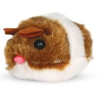 Фотография товара Игрушка для кошек Triol Мышь, размер 6х5см.