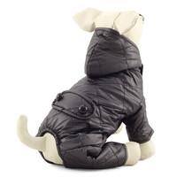 Фотография товара Комбинезон утепленный для собак Triol XXL, размер XXL (52-56)см.