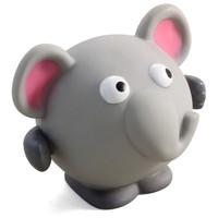 Фотография товара Игрушка для собак Triol Слон, размер 10х9х8см.