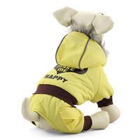 Фотография товара Комбинезон утепленный для собак Triol, размер S (36-40)см.