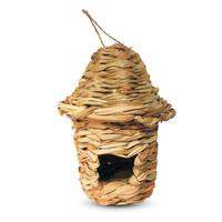 Фотография товара Гнездо для птиц Triol, размер 15х15х22см.