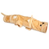 Фотография товара Туннель для кошек Triol