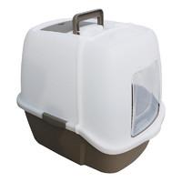 Фотография товара Туалет для кошек Triol P900, размер 51х38х43см.