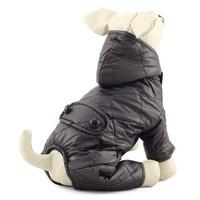 Фотография товара Комбинезон утепленный для собак Triol XS, размер XS (32-36)см.