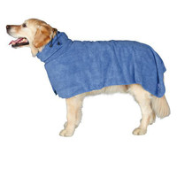 Фотография товара Полотенце-попона для собак Trixie L, размер 60см.