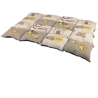 Фотография товара Подстилка для собак Trixie Patchwork, размер 100х70см., серый