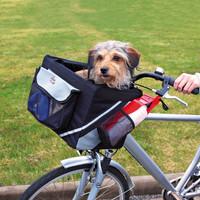 Фотография товара Сумка-переноска для собак Trixie M, размер 41х26х26см.