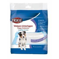 Фотография товара Пеленки для щенков Trixie, размер 30х70см., 7 шт.