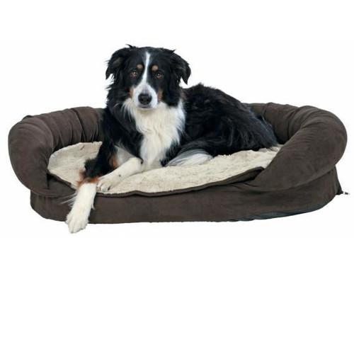 лежак для крупных собак икеа