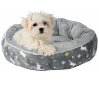 Фотография товара Лежак для собак мелких пород Trixie, размер 50см., серый