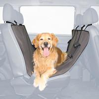 Подстилка для собак Trixie, цвета в ассортименте, размер 140х145см.