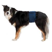 Фотография товара Пояс для кобелей Trixie XL, темно-синий