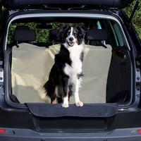 Подстилка для собак Trixie, бежевый , размер 180х130см.