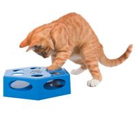 Фотография товара Игрушка для кошек Trixie Turning Feather