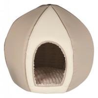 Фотография товара Лежак для животных Trixie Desert, размер 42х44см., коричневый/бежевый