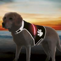 Фотография товара Попона для собак Trixie L, черный