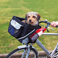 Фотография товара Сумка-переноска для собак Trixie S, размер 38х25х25см.
