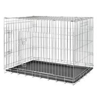 Фотография товара Транспортная клетка для собак Trixie XL