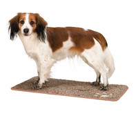 Фотография товара Подстилка для собак Trixie, размер 70х50см., коричневый