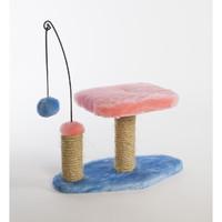Фотография товара Когтеточка-игрушка для котят Велес, размер 41х22х25см.