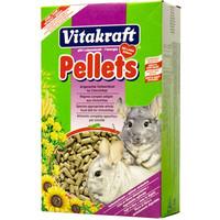 Фотография товара Корм для шиншилл Vitakraft Pellets, 1 кг