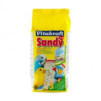 Фотография товара Песок для птиц Vitakraft SANDY, 2.5 кг
