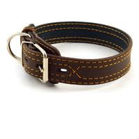 Фотография товара Ошейник для собак Зоомастер, размер 60, размер 3.5х60см., цвета в ассортименте