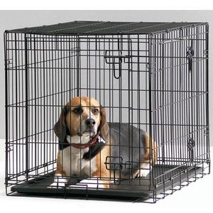 Фотография товара Клетка для собак Savic DOG COTTAGE 91, размер 91х57х62см.