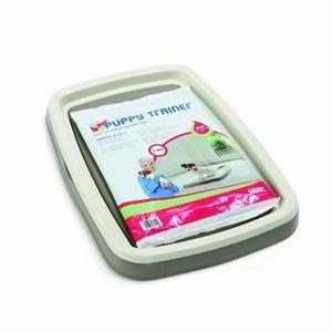 Фотография товара Туалет для маленьких собак и щенков Savic Puppy Trainer, размер 48х35х4 см.