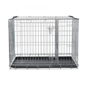 Фотография товара Клетка для собак Savic DOG RESIDENCE 61, размер 1, размер 61х46х53см.