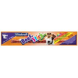 Фотография товара Лакомство для собак Vitakraft, 12 г, ягнятина